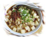 耒阳米豆腐