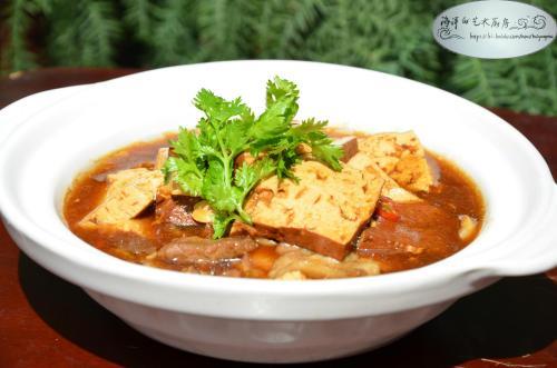 平罗老豆腐