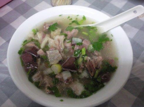 天津全羊汤