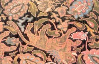 乌泥泾手工棉纺织品