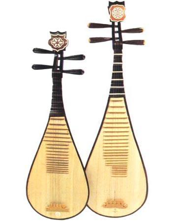 苏州民族乐器
