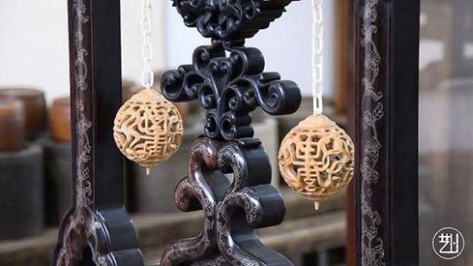苏州红木雕刻