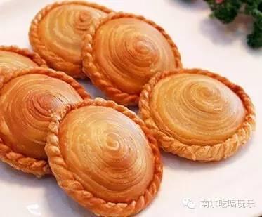 泗洪车轮饼