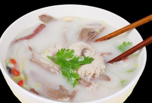 高皇羊肉汤