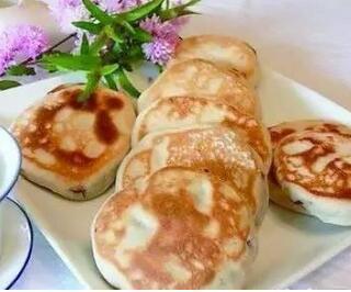 支塘酒酿饼