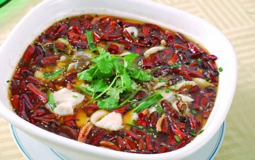湘东水煮鱼