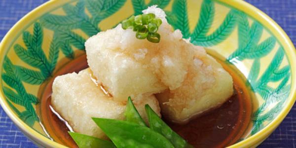 南岳素食豆腐