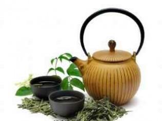 """""""绿里香""""茶叶"""