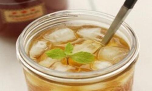 王憨子油茶