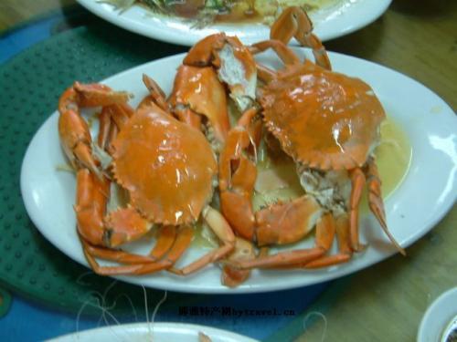 宜宾芽菜肉蟹