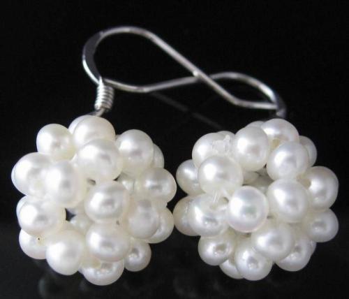 淡水珍珠、中国黑杨