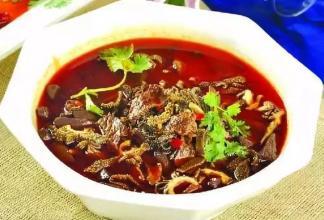 梅山三合汤