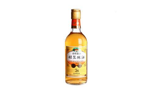 北京桂花陈酒